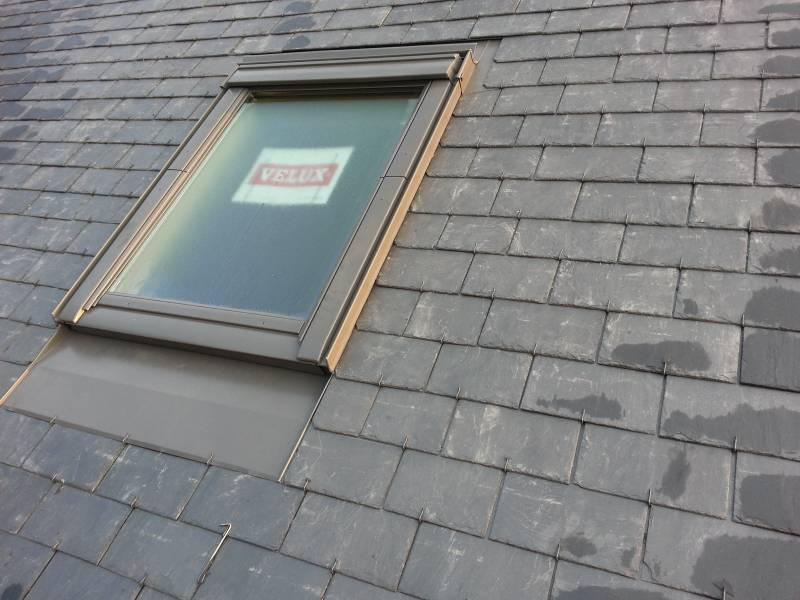 Ou acheter et poser Châssis de toit Velux à Lillebonne 76 Ets PICHEREAU Spécialiste Velux ...